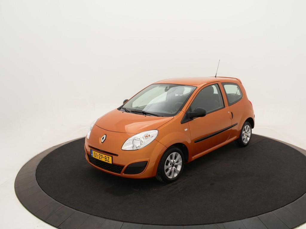 Renault Twingo 1.2 authentique *airco* radio cd* velgen* *netto deal!* *rijklaar prijs!*